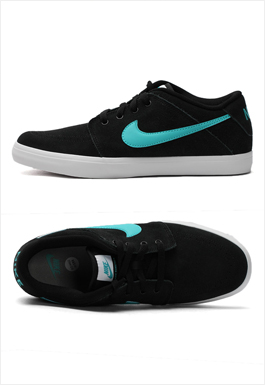 NIKE MENZ SUKETO2 LEATHER [BNB]