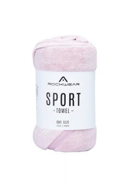 LIFESTYLE SPORTS TOWEL_R153ATW001.POWD
