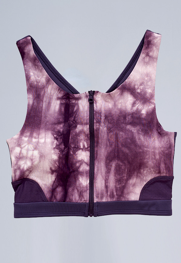 W837 Timeless Top Grape