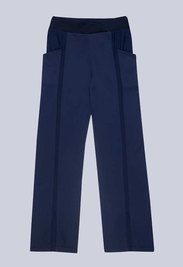 R_W331 Pre & Post Pants Navy