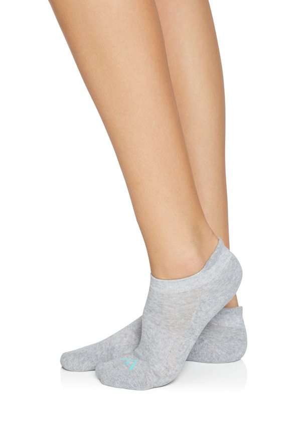 TRAINING COTTON SOCK_R193ASX003.GRY