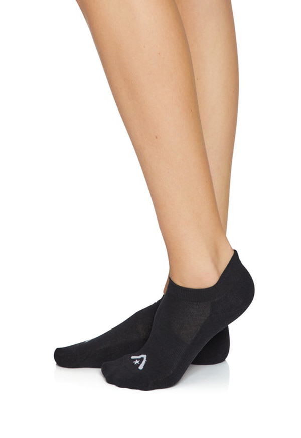 TRAINING COTTON SOCK_R193ASX003.BLK